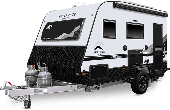 SRC Fourteen - Regent Caravans