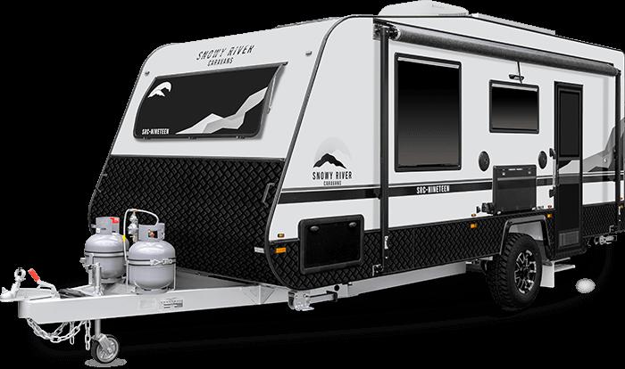 SRC Nineteen - Regent Caravans