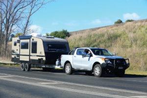 2020 model SR19S reviewed by Caravan World magazine. - Snowy River Caravans - Media