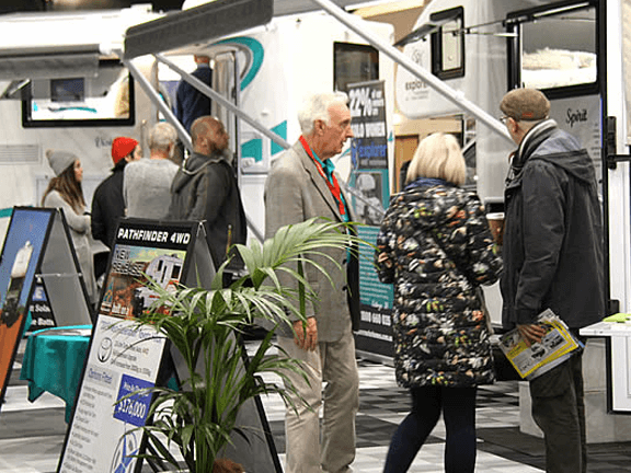 Newcastle Outdoor Adventure and motoring Expo