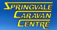 Springvale Caravan Centre Dealer
